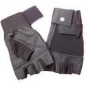 Gloves + Wrist Support