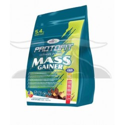 dulex lab : Mass Gainer