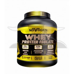 Novogen : Whey protein isolate