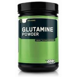 Glutamine Optimum Nutrition