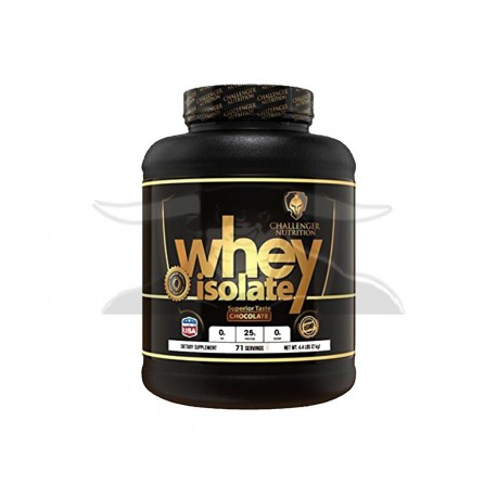 Challenger Whey Isolate