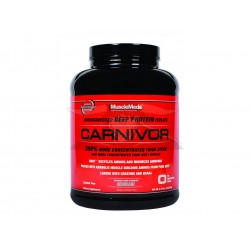 MuscleMeds Carnivor Beef Protein