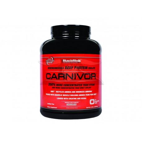 MuscleMeds Carnivor Beef Protein