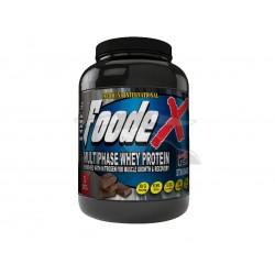 Foodex 100% Whey Protein