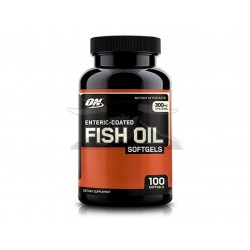 Fish Oil Softgel ON