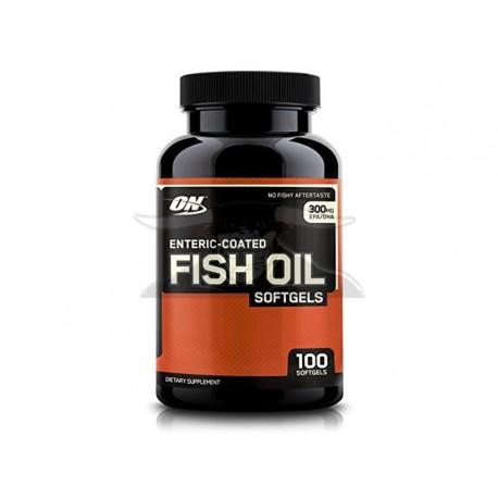 Fish Oil Softgel ON