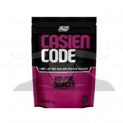 RIO Supplements : Casein Code