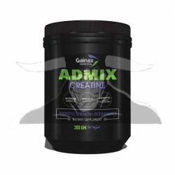 Admix Nutrition Creatine