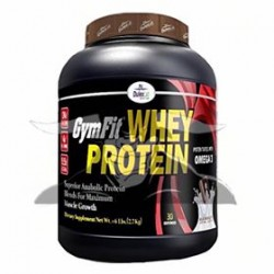 Gym Fit Whey Protein