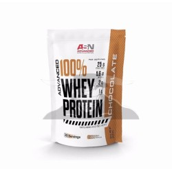 ADVANCED 100% WHEY PROTEIN