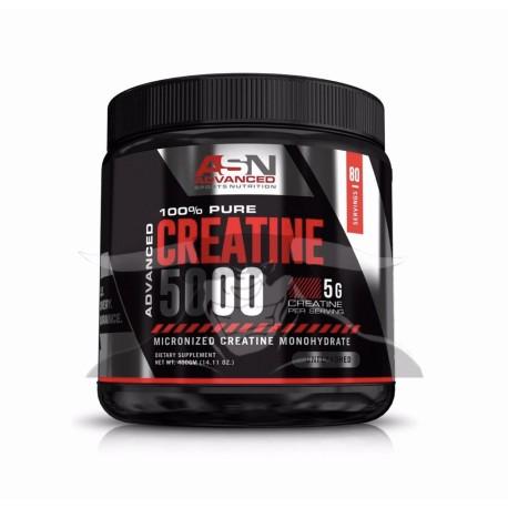 Advanced 100 % pure Creatine