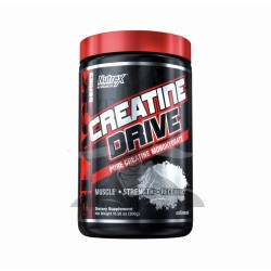 Nutrex CREATINE DRIVE