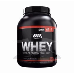 Optimim Nutrition Whey protein