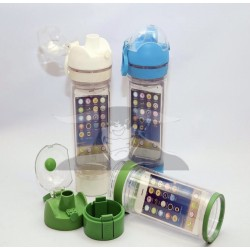 Waterproof Mobile Shaker