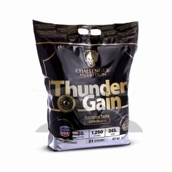 Challenger Thunder Gain
