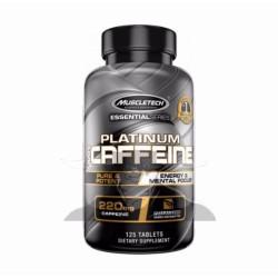 Platinum 100% Caffein
