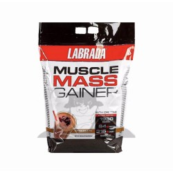 Labrada Nutrition : Muscle Mass Gainer