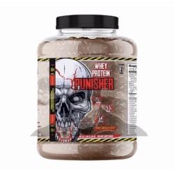Terror Labz Whey Protein Punsher