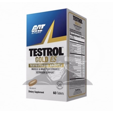 Gat Sport Testrol Original