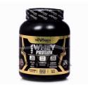 Novogen whey protein
