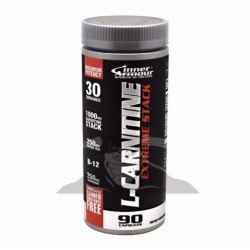 Inner Armour L-Carnitine Extreme Stack