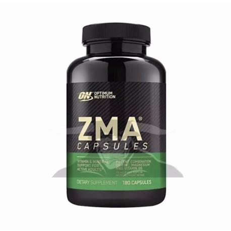 Optimum Nutrition ZMA Capsules