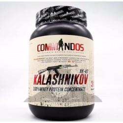 Commandos Kalashinkov AK-47 Whey Protein