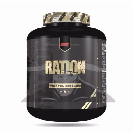 Redon1 Ration Whey Protein