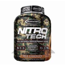 Nitrotech Army Eddition