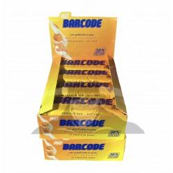 Rio Barcode Protein Bar