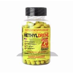 Cloma Pharma Methyldrene 25 Fat Burner