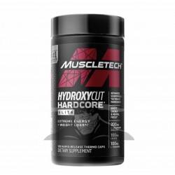 Muscletech Hydroxycut Hardcore Elite