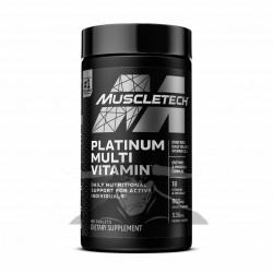 Muscletech Platinum Multivitamin New Eddition